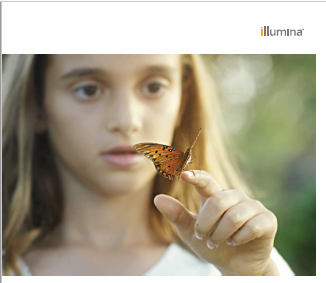 Illumina : : Integrated campaigns, videos & collateral