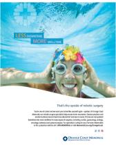 OCM Robotics Campaign Ad