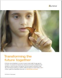 Vision Corporate Campaign Print Ad